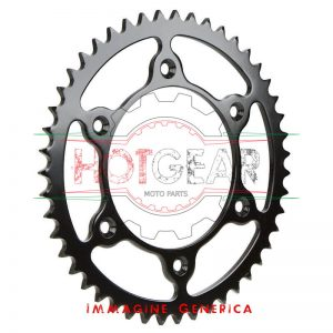 Corona Acciaio JT Sprockets JTR9 per BMW G 650 X Challenge/Country