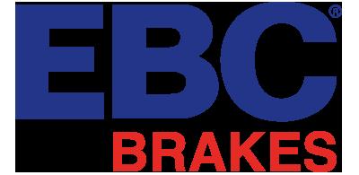 Logo EBC Brakes