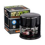 HF177 – Filtro Olio HiFlo-Filtro HF177